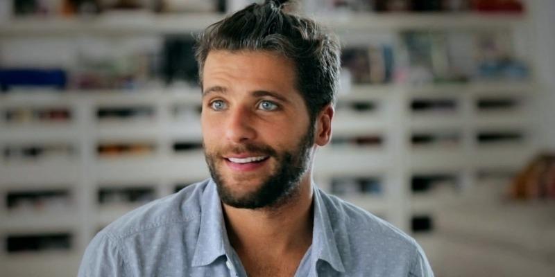 Bruno Gagliasso deve interpretar cantor Leonardo nos cinemas