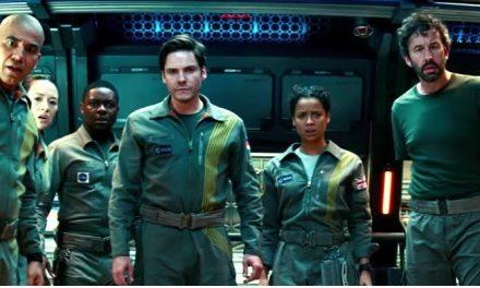 'The Cloverfield Paradox': filme da Netflix conta com três bons minutos e só