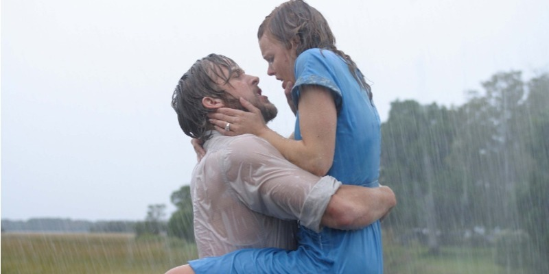 'Diário de uma Paixão': o melhor e único bom filme dos romances de Nicholas Sparks