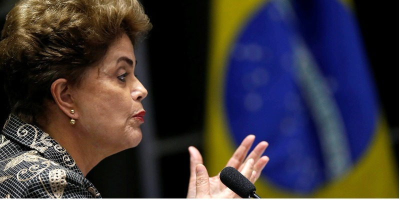 'Brasil está completamente dividido', diz diretora de documentário sobre impeachment