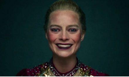 'Eu, Tonya': show de Margot Robbie compensa tropeços do diretor
