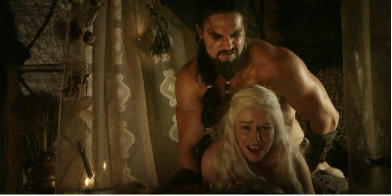 'Game of Thrones': o diálogo entre adaptação e cultura do estupro