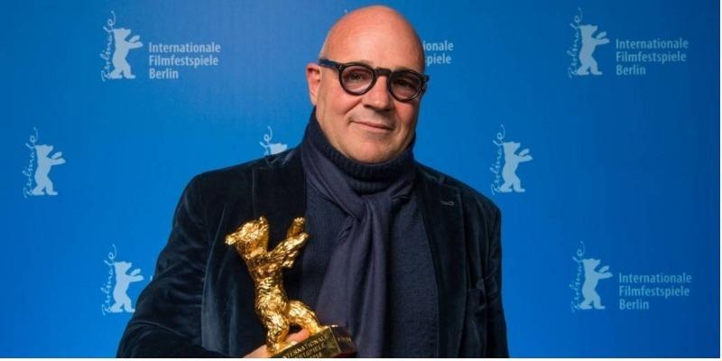 Diretor de 'Fogo no Mar' prepara novo documentário no Oriente Médio