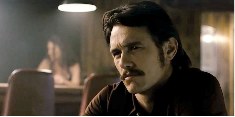 James Franco está confirmado na segunda temporada de 'The Deuce'