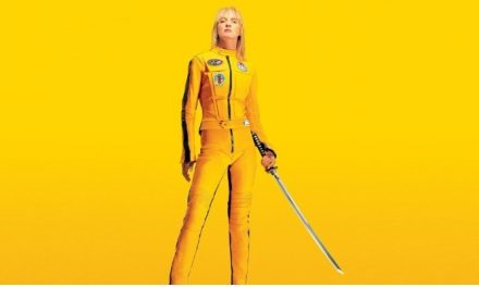 Uma Thurman culpa Quentin Tarantino por grave acidente no set de 'Kill Bill'