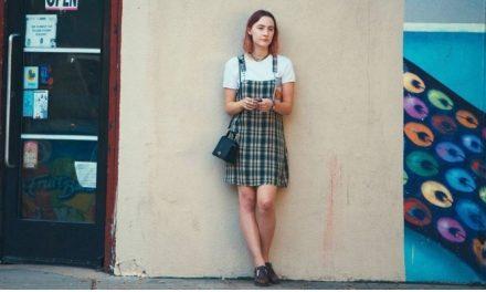 O que torna 'Lady Bird' tão significativo entre os jovens?