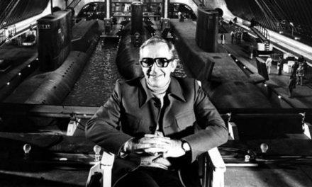 Diretor de clássicos de 'James Bond' morre aos 97 anos de idade