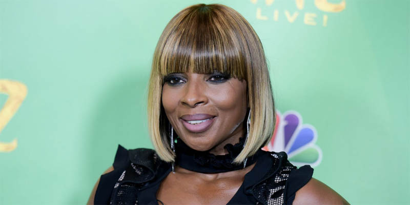 Mary J. Blige será a protagonista do terror 'Body Cam'
