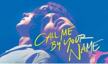 """""""Me Chame Pelo Seu Nome"""": cinema queer, narrativas e representatividade"""