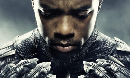 'Pantera Negra' supera 'Uma Dobra no Tempo' nas bilheterias dos EUA