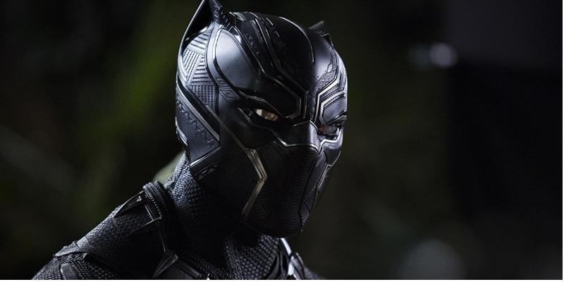 'Pantera Negra' permanece no topo das bilheterias brasileiras