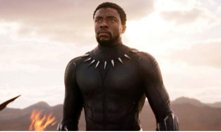 'Pantera Negra' mantém bilheteria milionária e segue como filme mais visto nos EUA