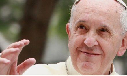 Documentário sobre papa Francisco será lançado nos cinemas em maio