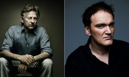 Roman Polanski será personagem central do novo filme de Quentin Tarantino