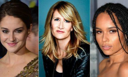 'Big Little Lies': Shailene Woodley, Laura Dern e Zoë Kravitz retornam para nova temporada