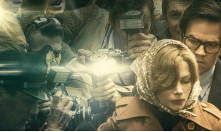 'Todo o Dinheiro do Mundo': o quase nada característico de Ridley Scott