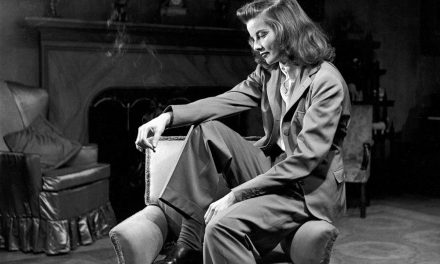 Katharine Hepburn – A Rebelde de Calças