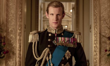 Petição pede que Matt Smith doe parte do salário de 'The Crown' para 'Time´s Up'