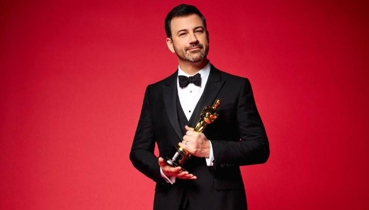 Oscar 2018: Jimmy Kimmel retorna à apresentação após mico do ano passado