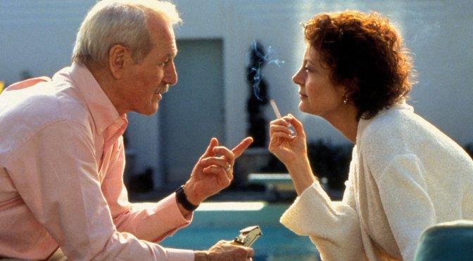 Susan Sarandon revela ato generoso de Paul Newman para evitar disparidade salarial