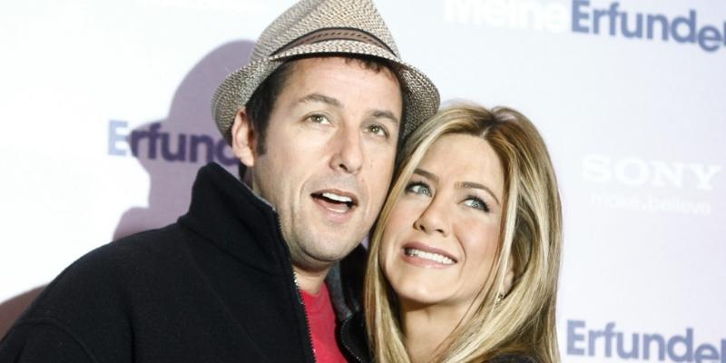 Adam Sandler e Jennifer Aniston juntos em Murder Mistery, para o Netflix