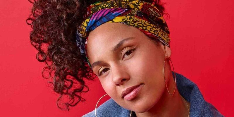 Alicia Keys será produtora de cinebiografia de lenda da dança moderna