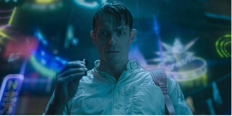 'Altered Carbon': originalidade passou longe da série de sci-fi da Netflix