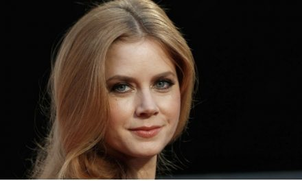 Amy Adams será protagonista do novo filme do diretor Joe Wright