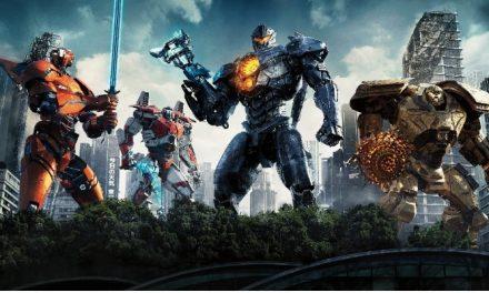 'Círculo de Fogo – A Revolta': sequência esquece Del Toro e vira filme genérico de ação