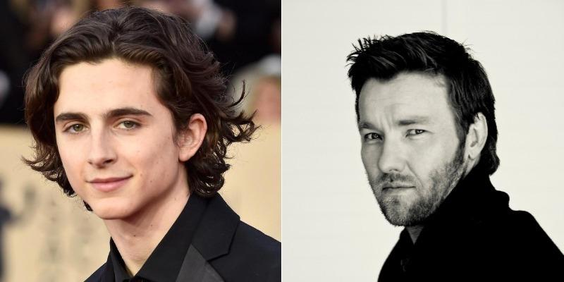 Timothee Chalamet e Joel Edgerton serão estrelas da nova versão de Henrique V