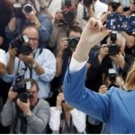 Festival de Cannes proíbe selfies no tapete vermelho