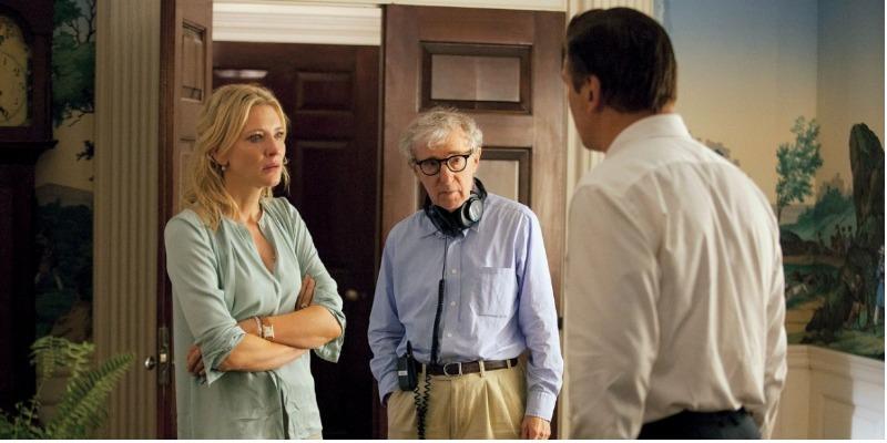 Cate Blanchett se posiciona sobre caso de abuso envolvendo Woody Allen