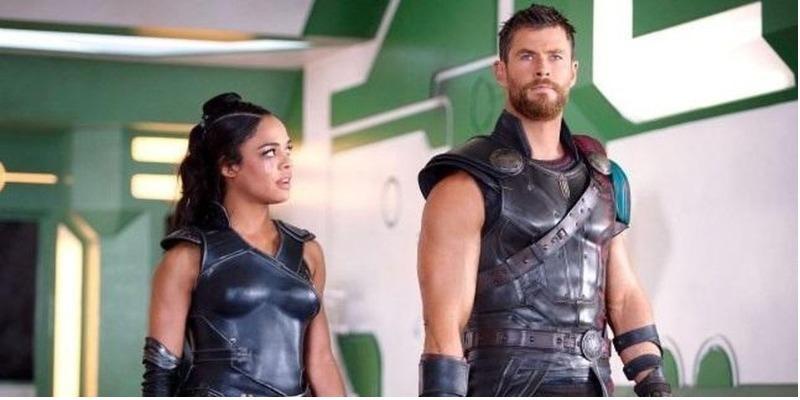 Dupla de 'Thor: Ragnarok' deve estrelar spinoff de 'M.I.B – Homens de Preto'