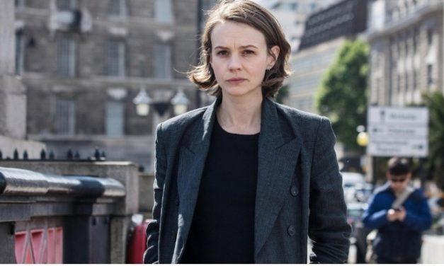 'Collateral': minissérie com Carey Mulligan se perde ao abraçar o mundo