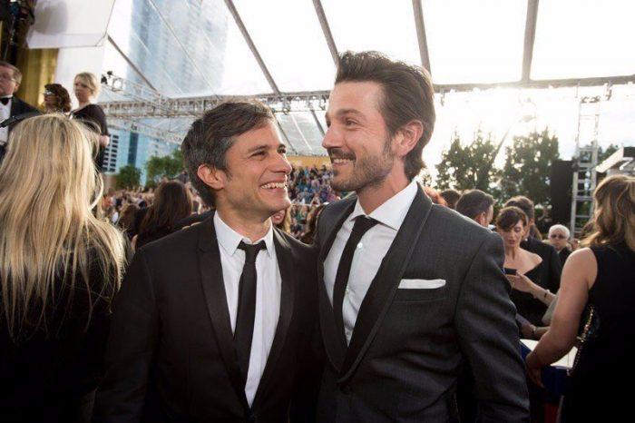 Diego Luna e Gael García Bernal deixam produtora após 14 anos