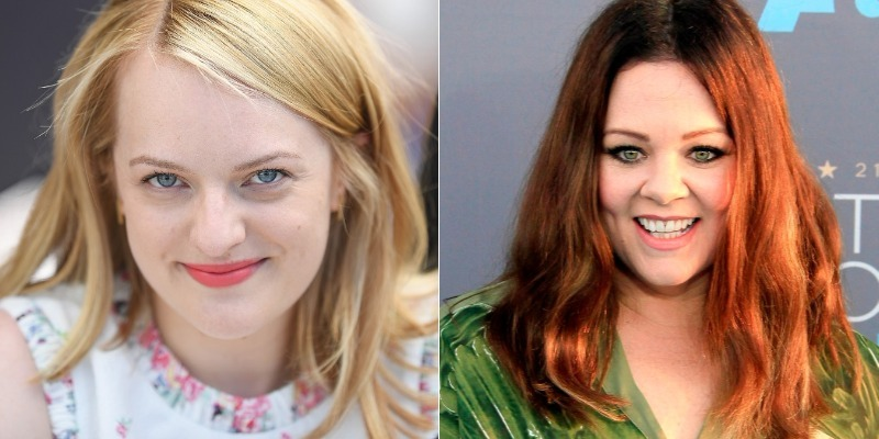 Elisabeth Moss e Melissa McCarthy estarão em filme do selo Vertigo da DC
