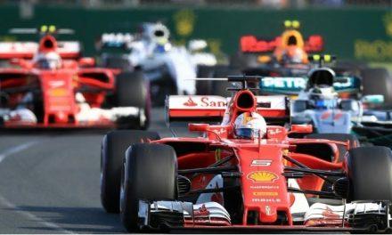 Fórmula 1 será tema de série documental da Netflix