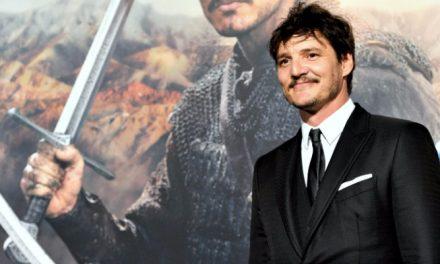 Pedro Pascal se junta ao elenco de 'Mulher Maravilha 2'