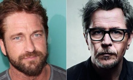 Suspense com Gerard Butler e Gary Oldman ganha data de estreia nos cinemas