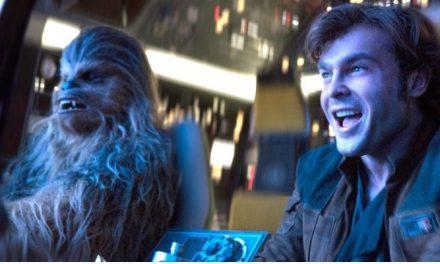 'Han Solo' é a principal atração nos cinemas de Manaus neste fim de semana