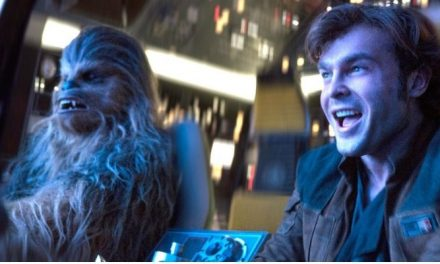 Ator revela bastidores conturbados do novo filme de Han Solo