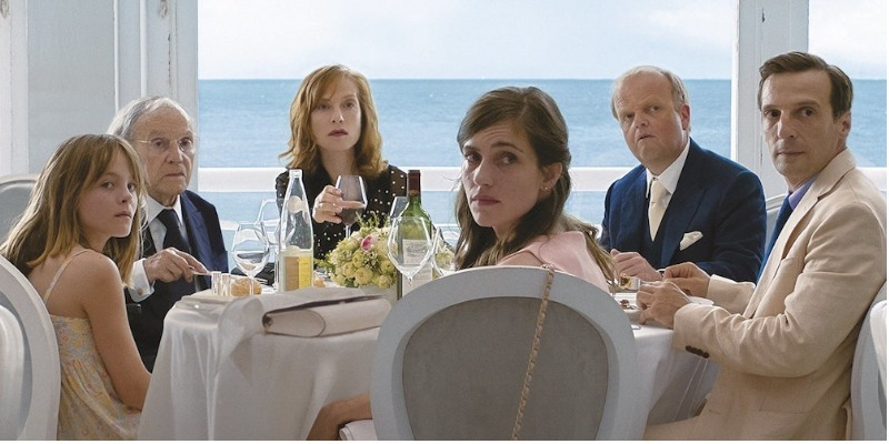 'Happy End': o que aconteceu com o meu Michael Haneke?