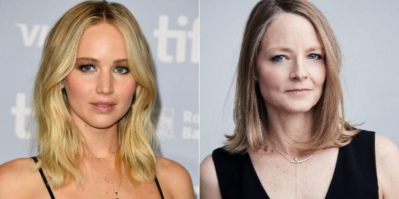 Jennifer Lawrence e Jodie Foster vão apresentar o Oscar de Melhor Atriz