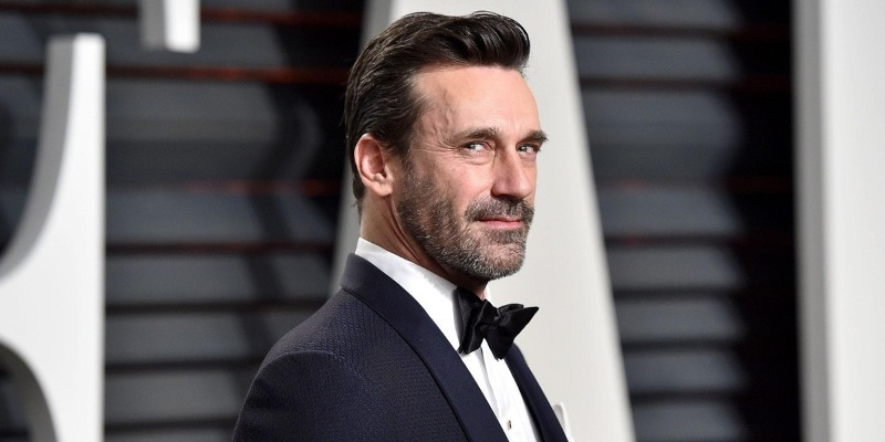 Jon Hamm abre as portas para interpretar o Batman nos cinemas