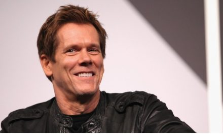 Kevin Bacon será protagonista do terror 'You Should Have Left'