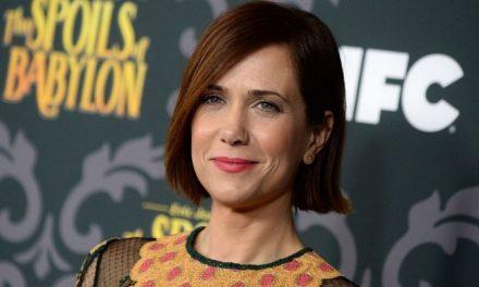 Kristen Wiig negocia para ser a vilã de 'Mulher Maravilha 2'