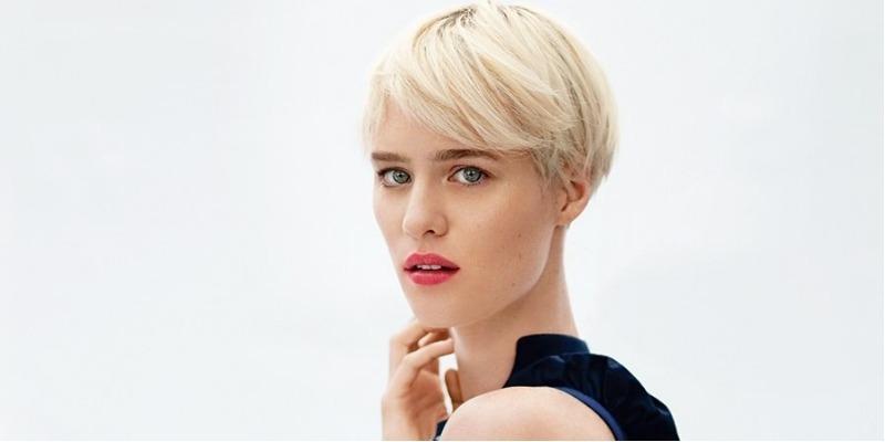 Mackenzie Davis deve ser protagonista do reboot de 'O Exterminador do Futuro'