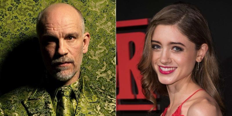 Time de 'O Abutre' terá John Malkovich e estrela de 'Stranger Things' em novo filme