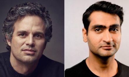 Mark Ruffalo e Kumail Nanjiani serão protagonista do novo filme do chileno Pablo Larraín