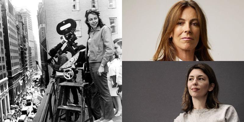 O Árduo caminho da mulher diretora em Hollywood